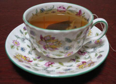 飲まなく茶 半年でマイナス10キロを目指そう!