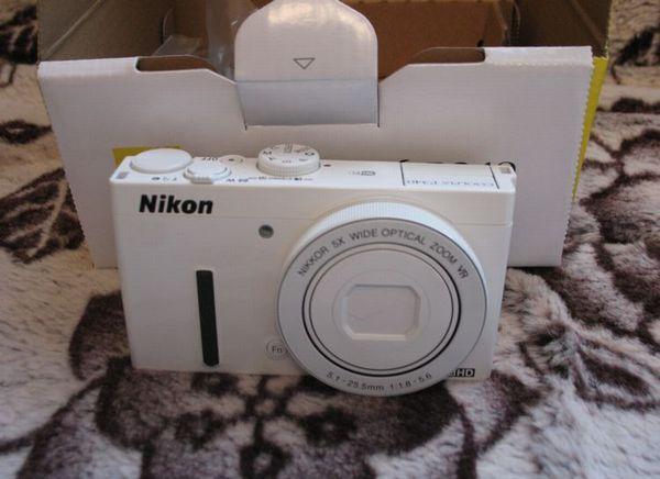 カメラノキタムラでCOOLPIX P340を購入しました!